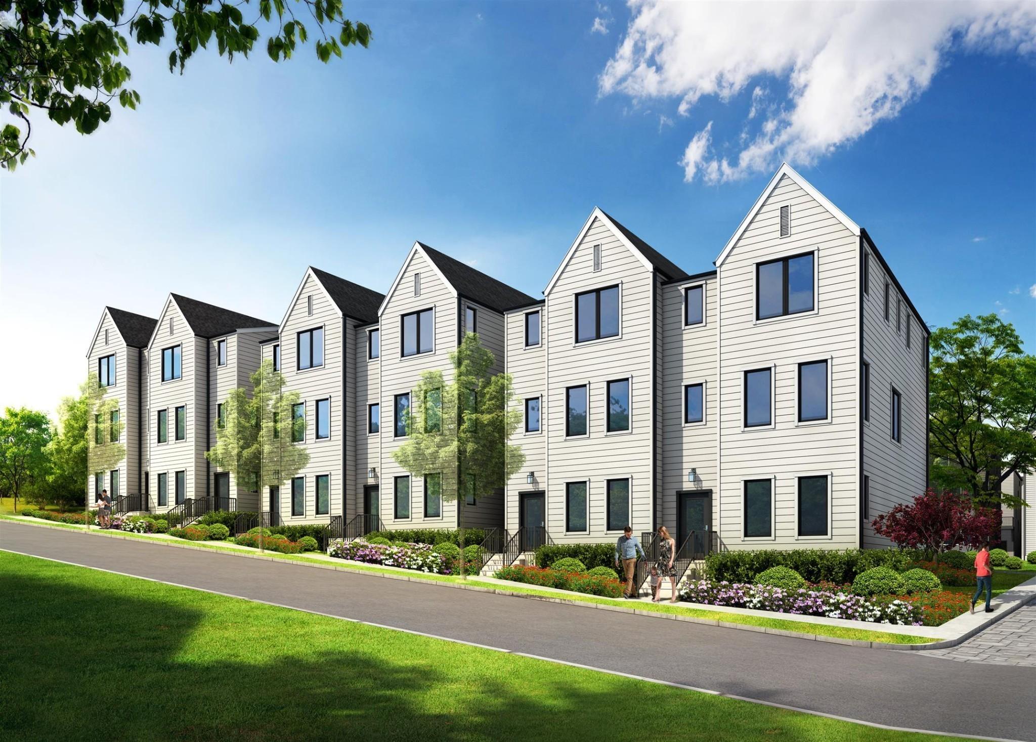 201 Sterling Point Circle , Nashville, TN 37209 - Nashville, TN real estate listing