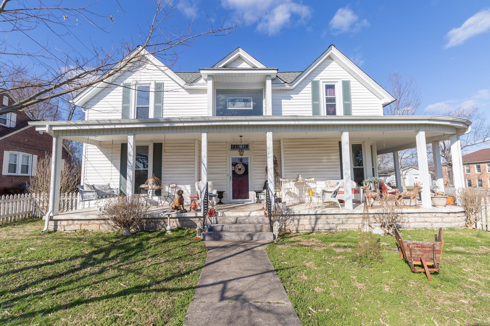 215 W Main St, Watertown, TN 37184 - Watertown, TN real estate listing