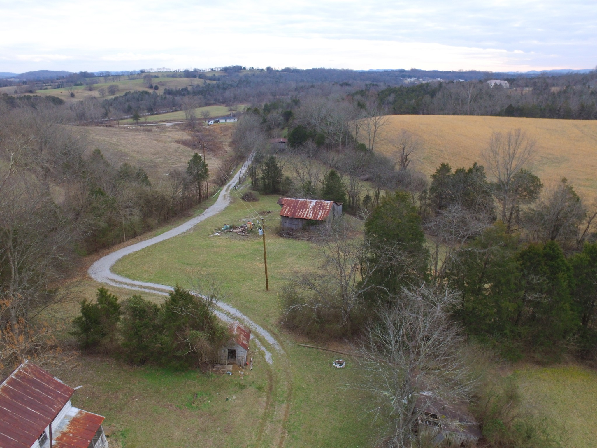 0 Brush Creek Road, Brush Creek, TN 38547 - Brush Creek, TN real estate listing