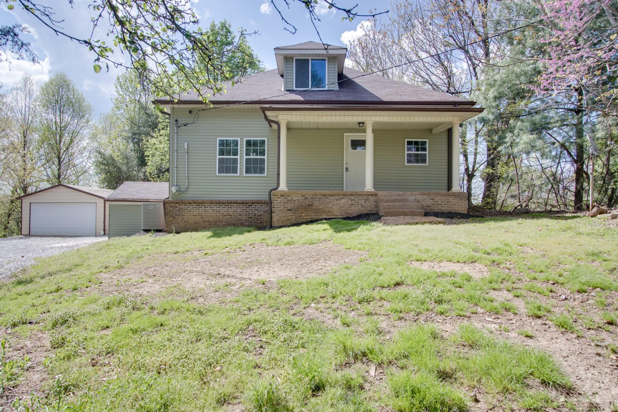 862 Cookeville Hwy, Elmwood, TN 38560 - Elmwood, TN real estate listing