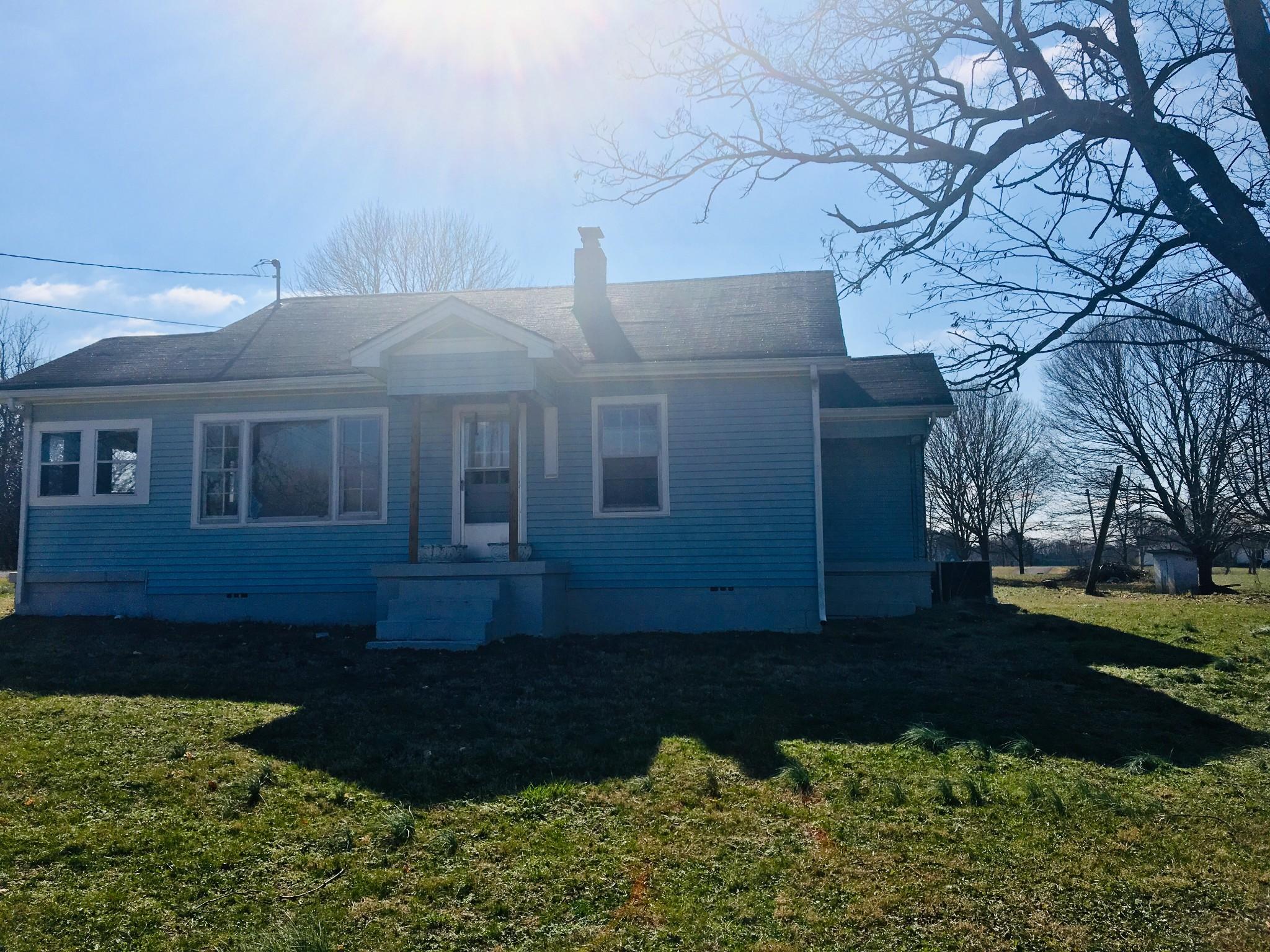 3929 Old Clarksville Pike, Joelton, TN 37080 - Joelton, TN real estate listing
