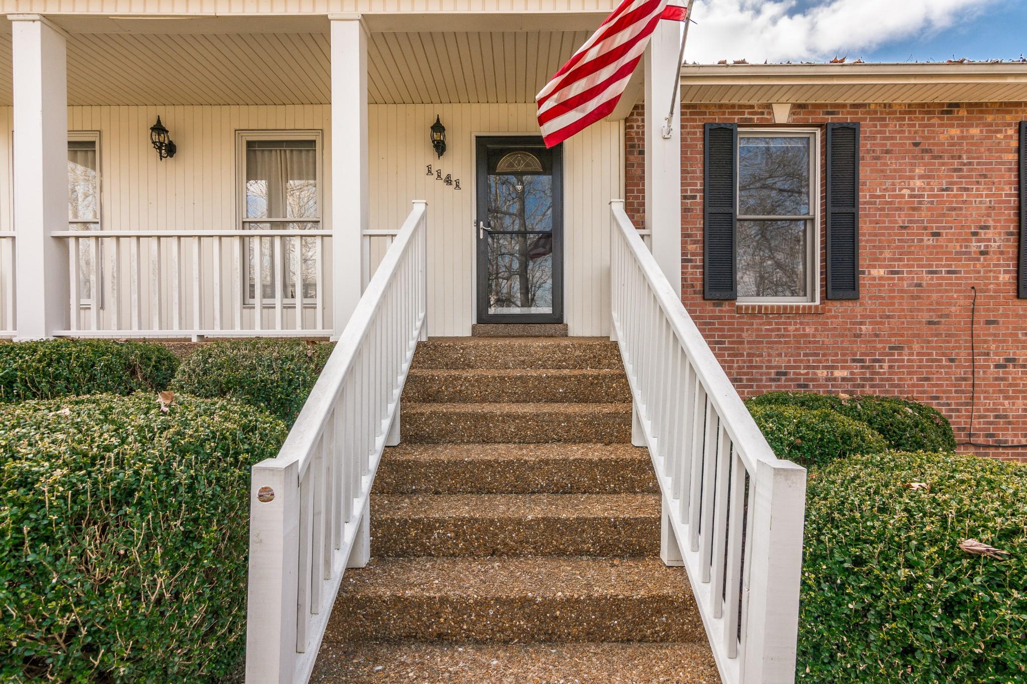 1141 Morriswood Dr, Joelton, TN 37080 - Joelton, TN real estate listing