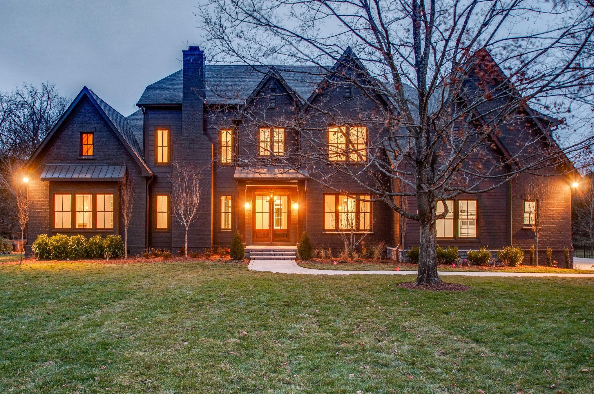 4613 Chalmers Dr, Nashville, TN 37215 - Nashville, TN real estate listing