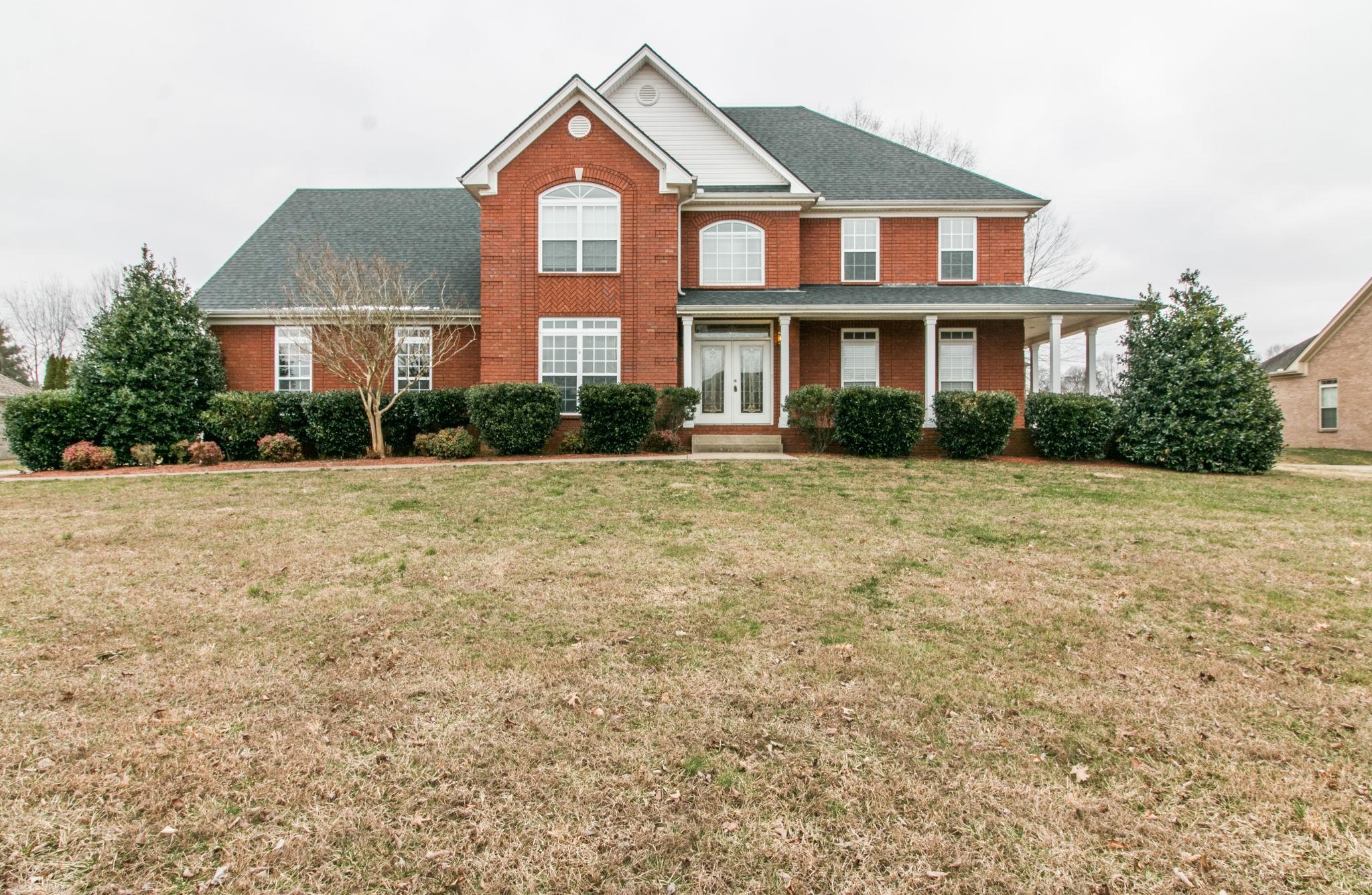 1059 Kacie Dr, Pleasant View, TN 37146 - Pleasant View, TN real estate listing