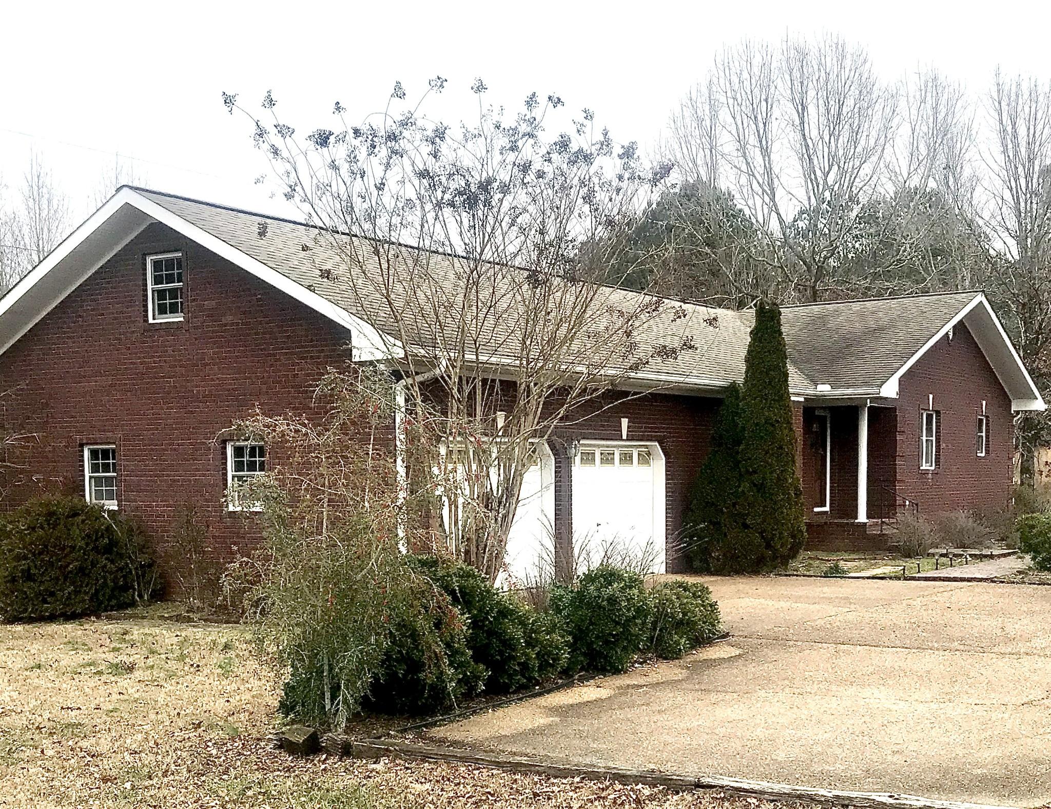 484 Allen Miller Ln, Parsons, TN 38363 - Parsons, TN real estate listing