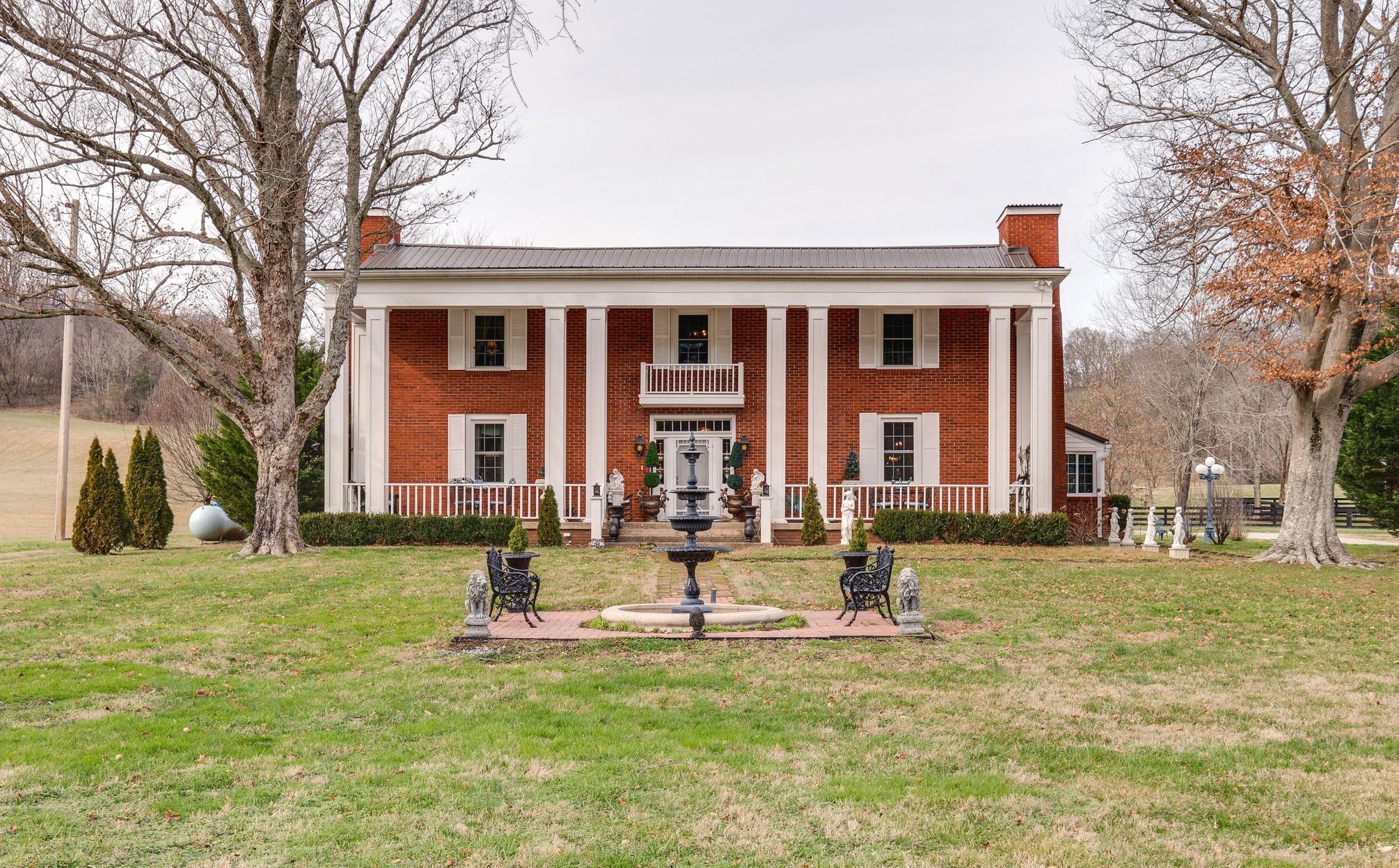 4596 Pulaski HWY, Culleoka, TN 38451 - Culleoka, TN real estate listing