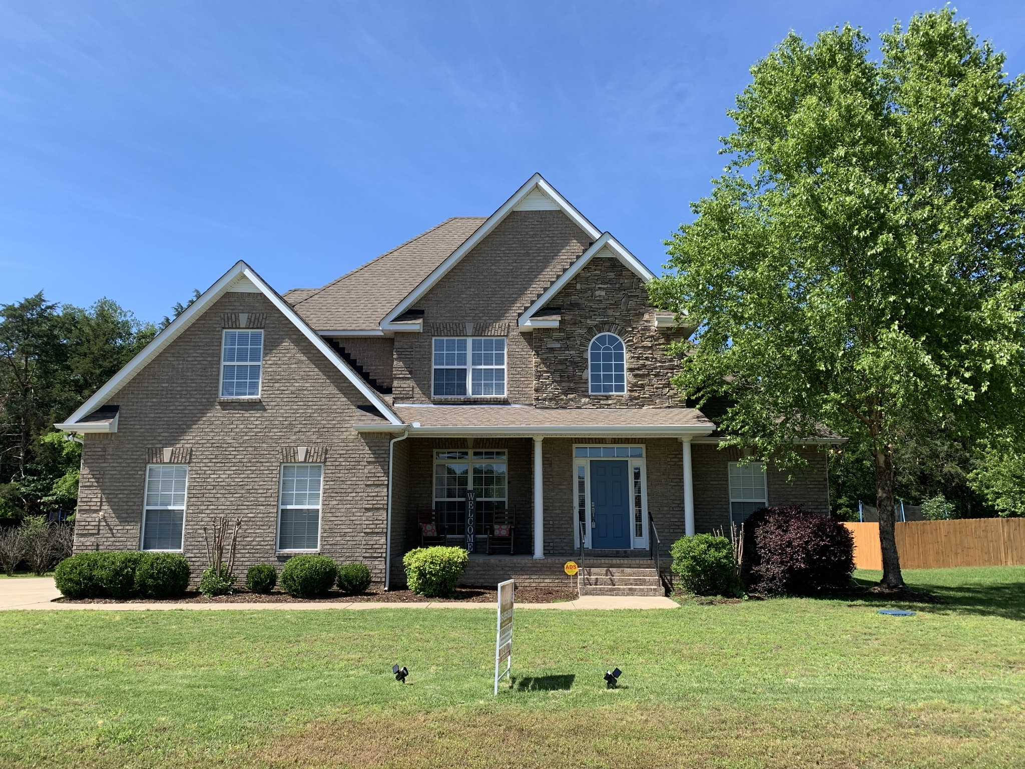4321 Whirlaway DR Property Photo - Murfreesboro, TN real estate listing