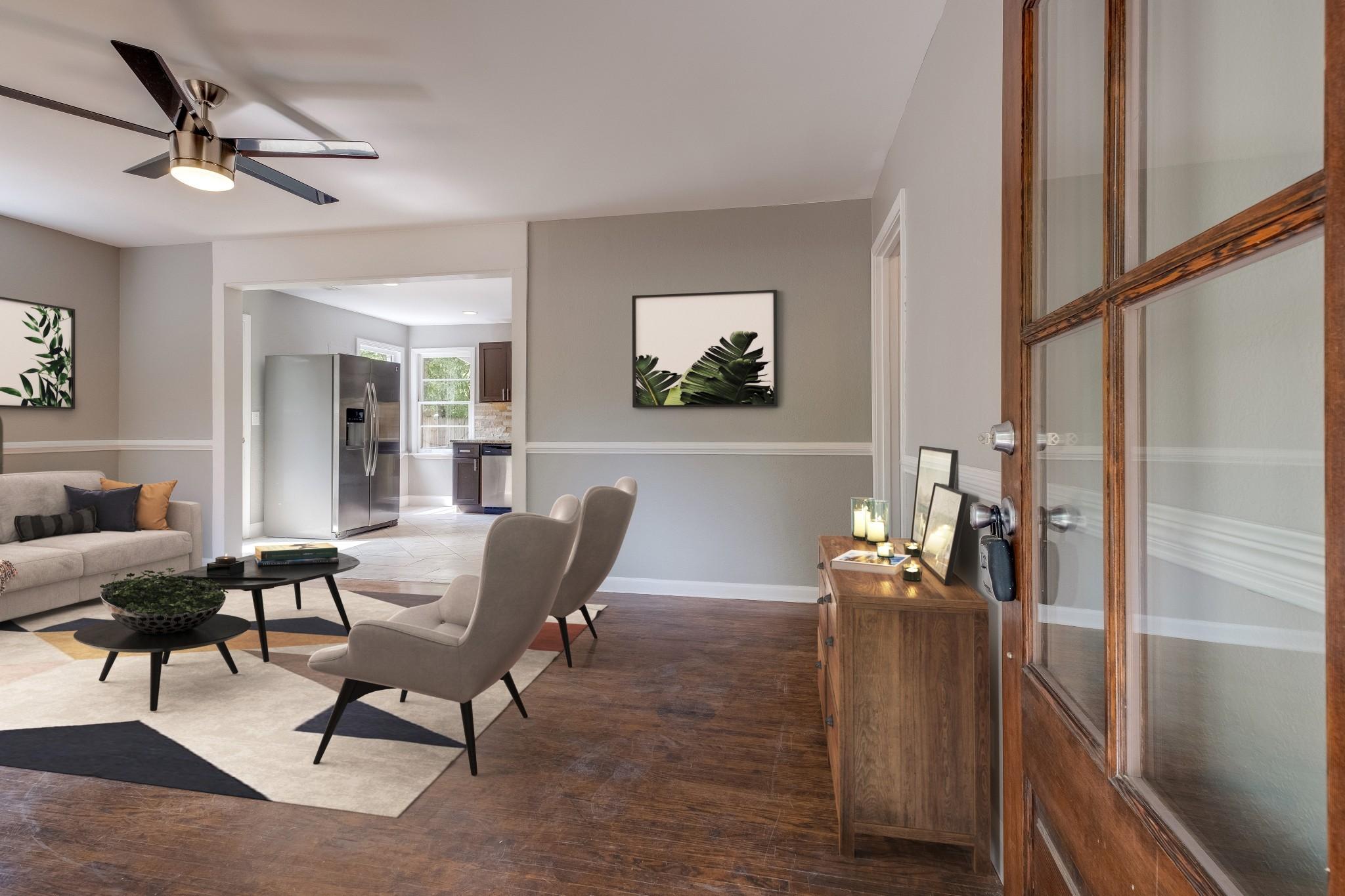 3609 Sabre Dr, Nashville, TN 37211 - Nashville, TN real estate listing