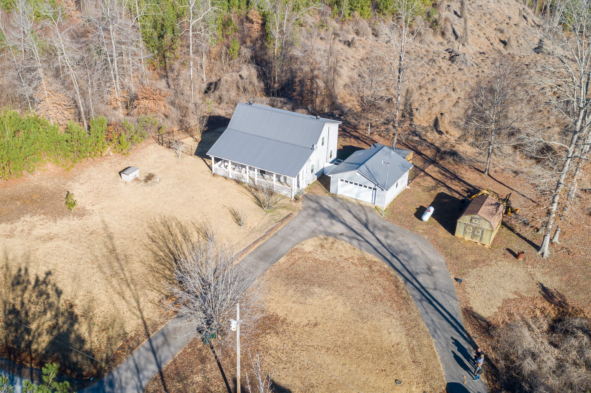 4020 Cox Rd, Holladay, TN 38341 - Holladay, TN real estate listing