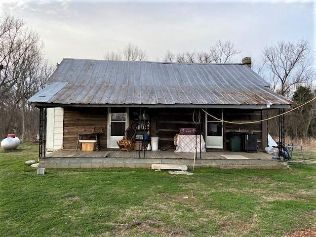 205 Henry Thompson Rd, Taft, TN 38488 - Taft, TN real estate listing