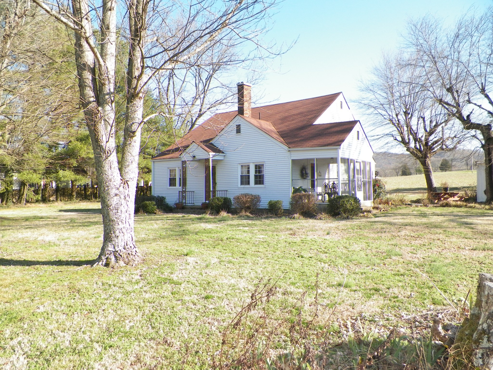 305 Hillsdale Cir Property Photo - Dixon Springs, TN real estate listing