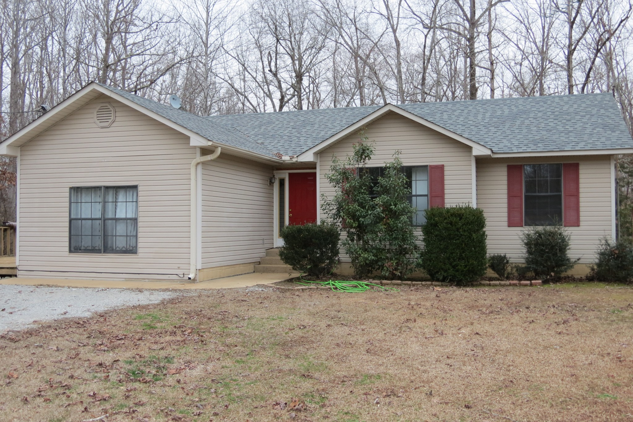 188 Travis Ln, Parsons, TN 38363 - Parsons, TN real estate listing