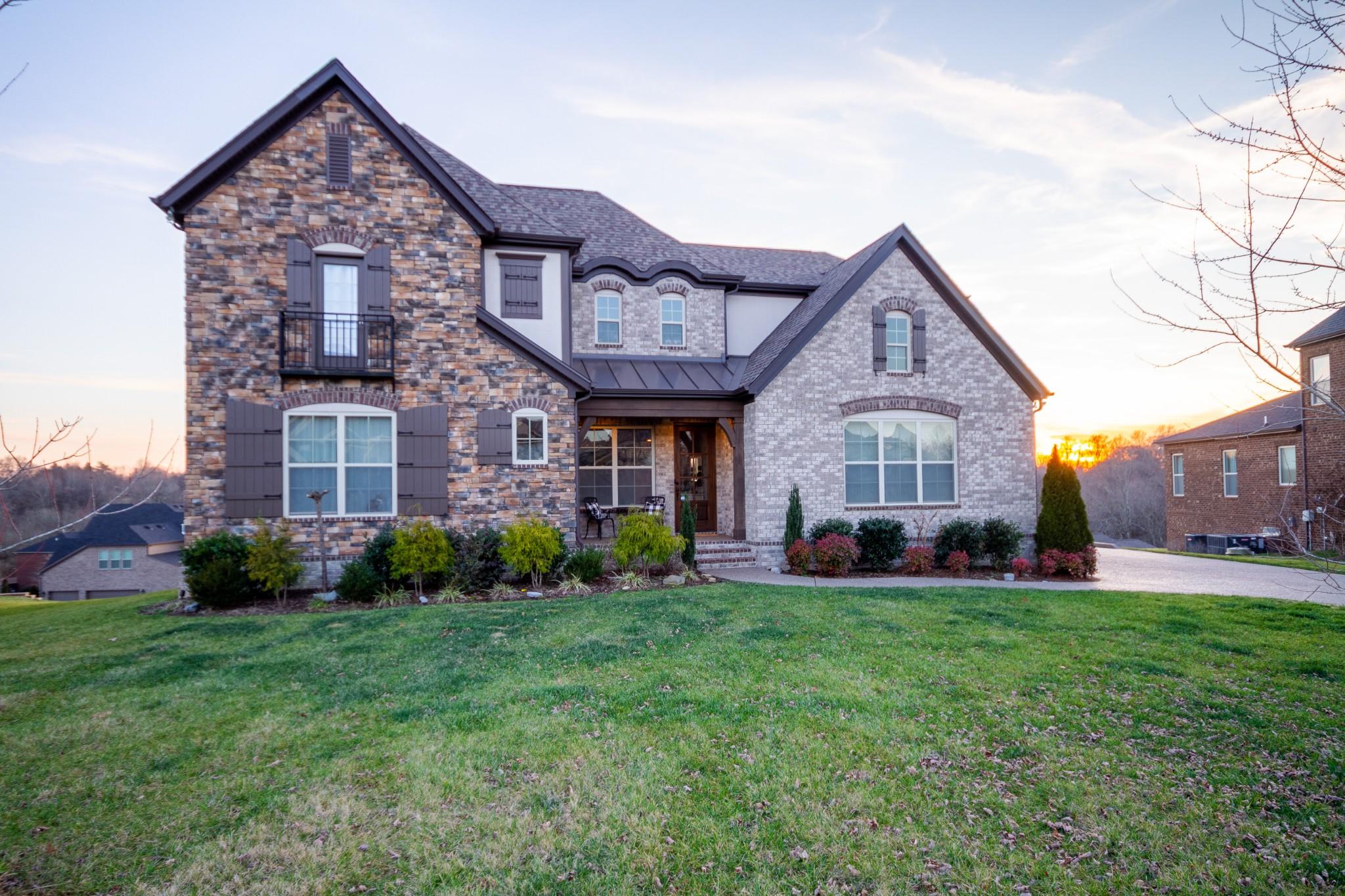 735 French River Rd, Nolensville, TN 37135 - Nolensville, TN real estate listing