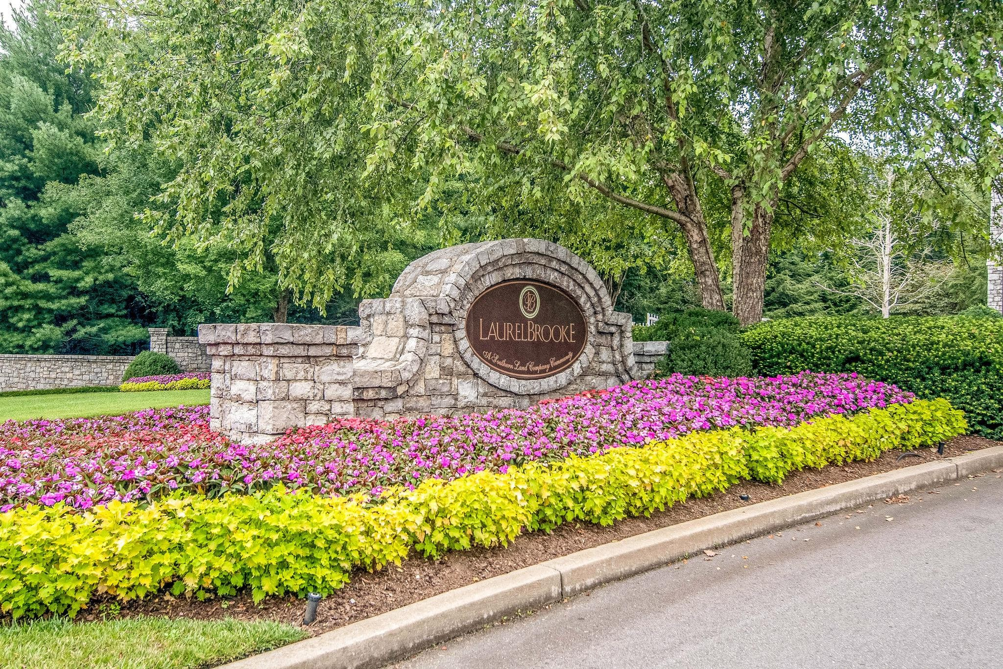 4020 Flagstone Ct Property Photo - Franklin, TN real estate listing
