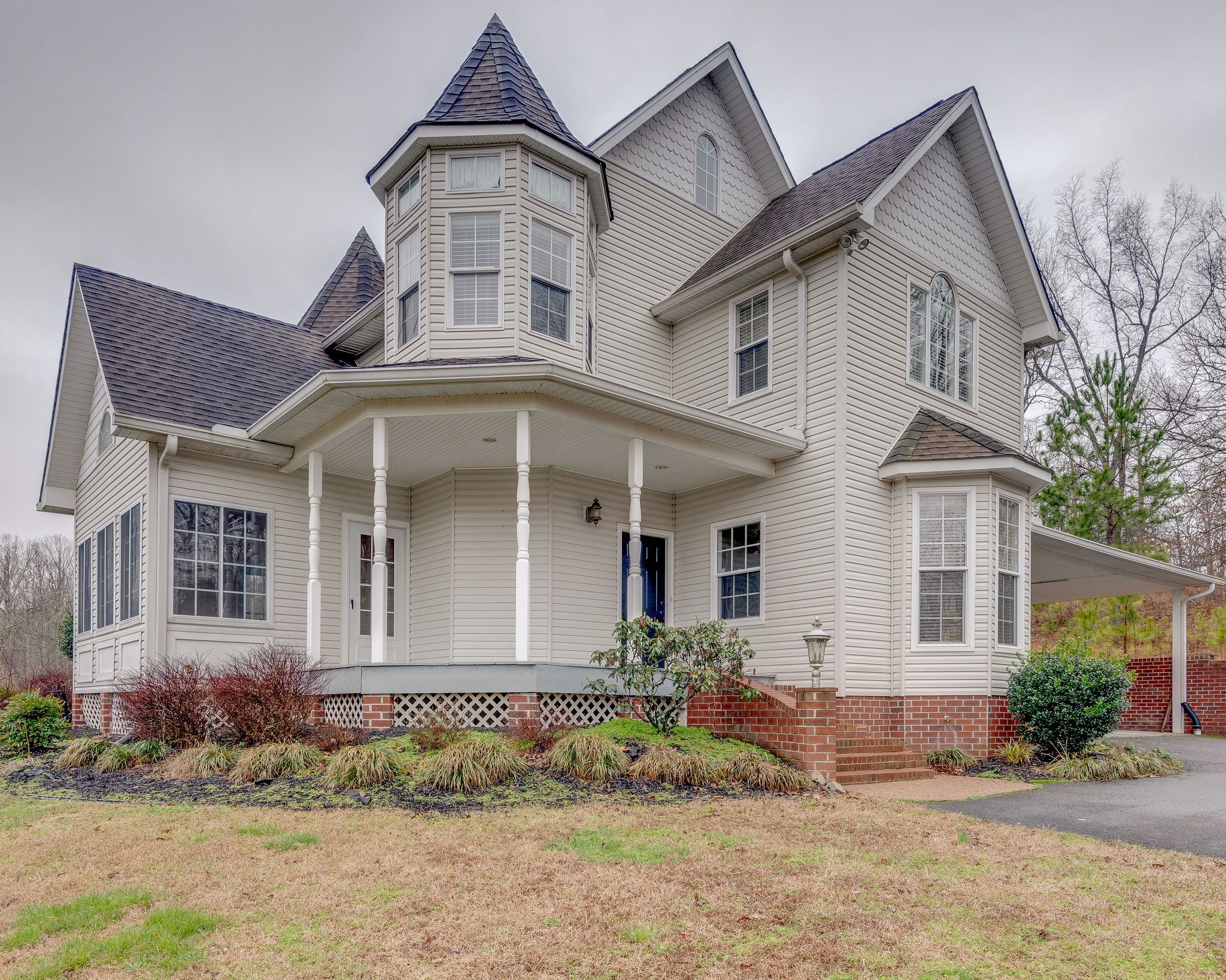 206 Collier Avenue, Waverly, TN 37185 - Waverly, TN real estate listing