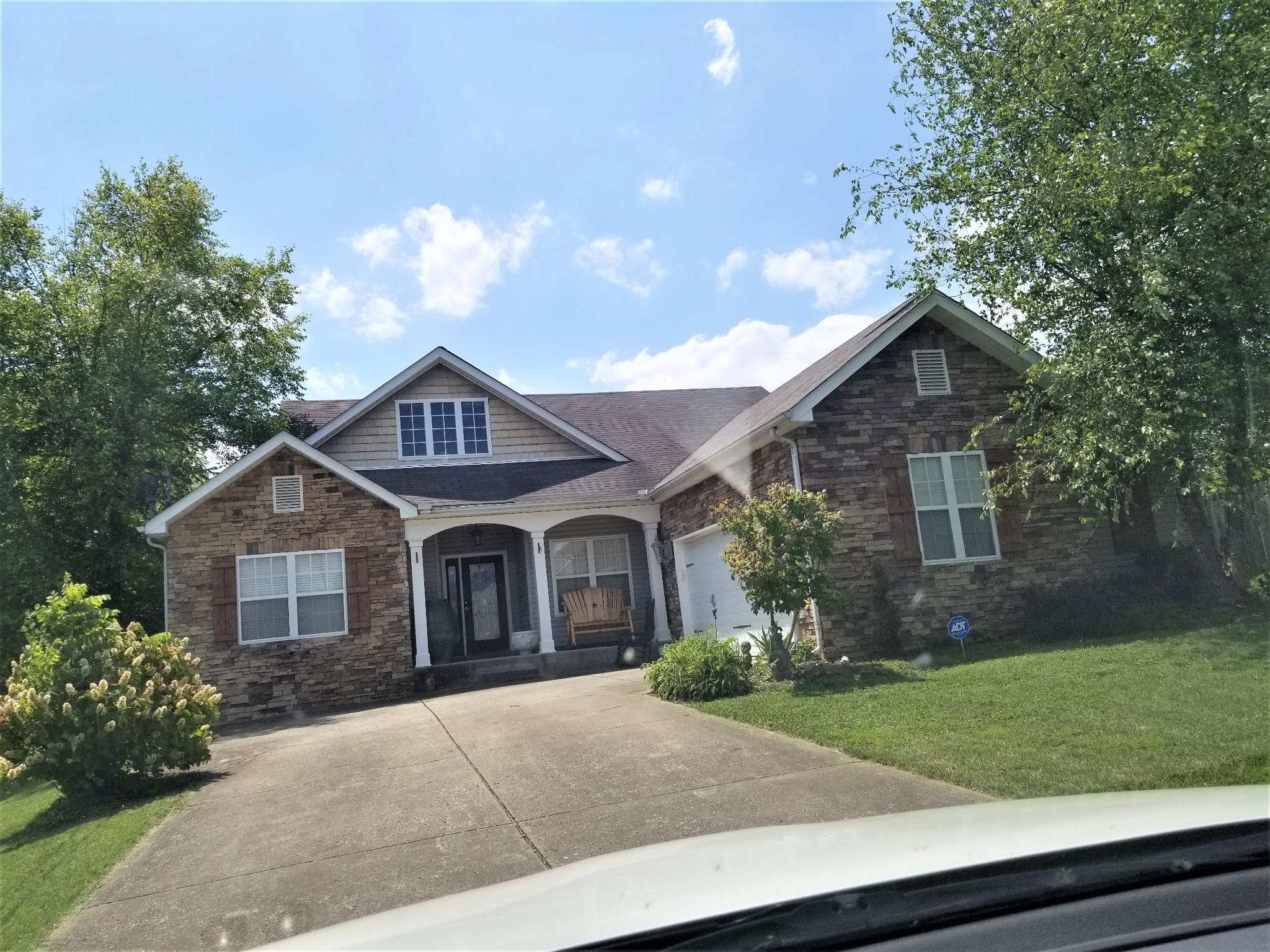 1344 Nicole Ln, LA VERGNE, TN 37086 - LA VERGNE, TN real estate listing