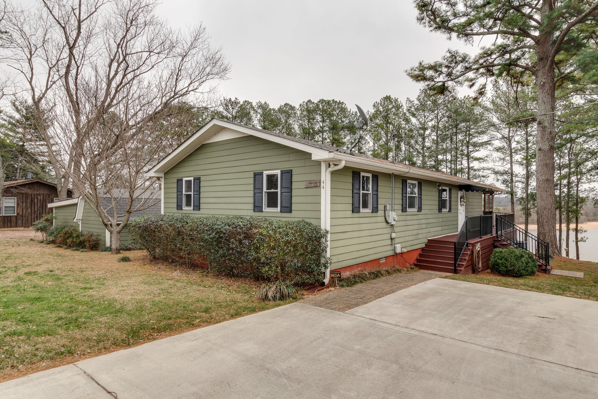 44 Acree Ln, Estill Springs, TN 37330 - Estill Springs, TN real estate listing