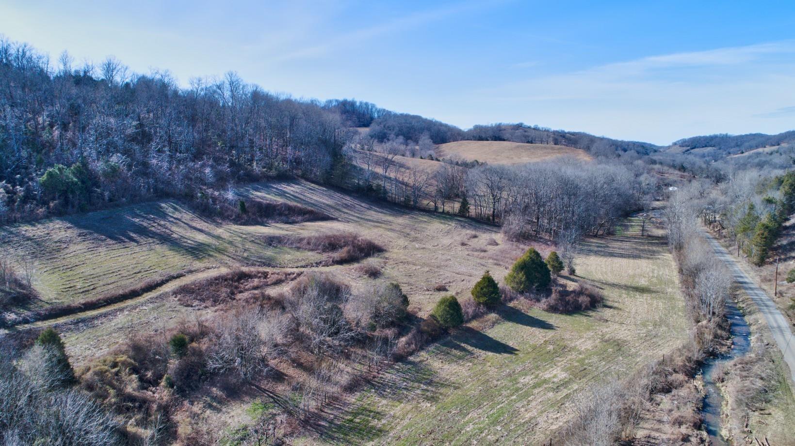 0 Hollis Creek Rd, Woodbury, TN 37190 - Woodbury, TN real estate listing