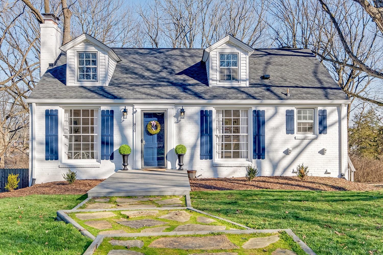810 Neartop Dr, Nashville, TN 37205 - Nashville, TN real estate listing
