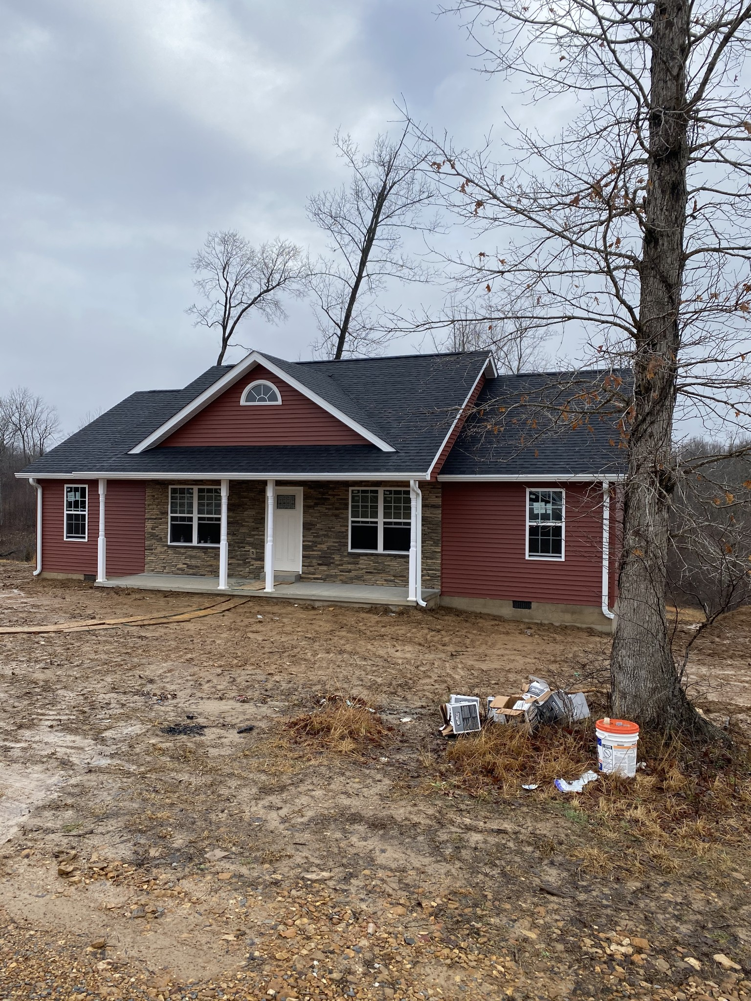 130 Highpoint RD Property Photo - Erin, TN real estate listing