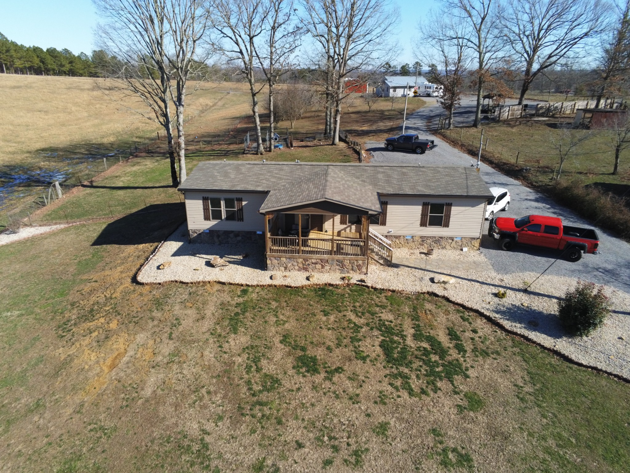 394 Dykes Hollow Rd Property Photo - Tracy City, TN real estate listing