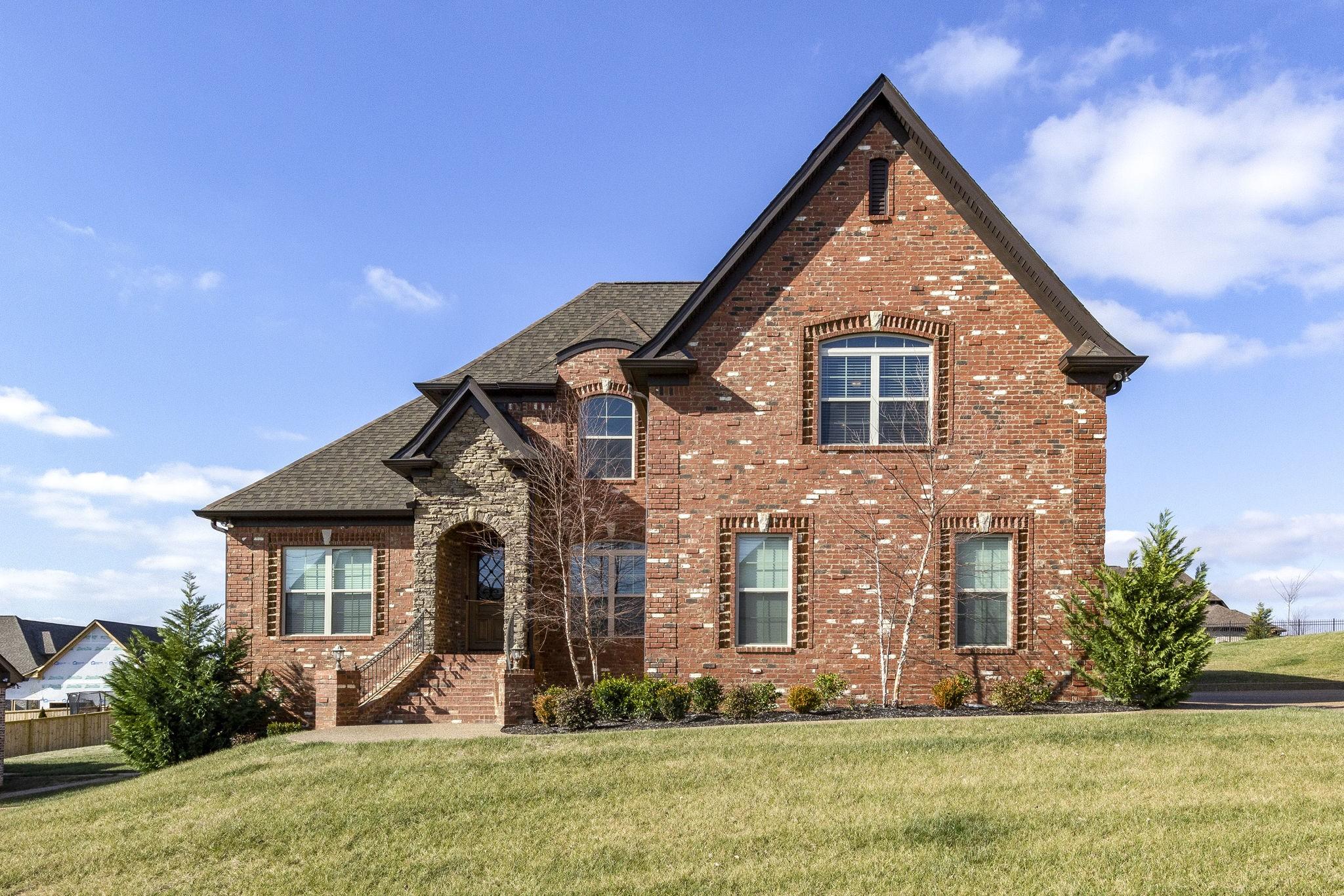 919 Harrisburg Ln, Mount Juliet, TN 37122 - Mount Juliet, TN real estate listing
