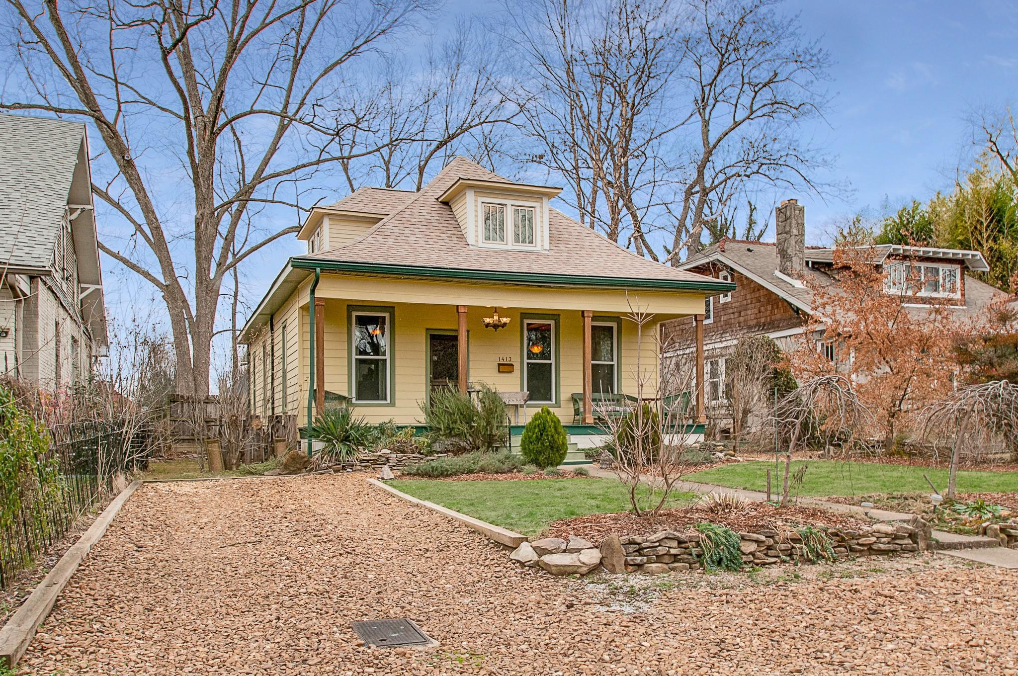 1413 McKennie Ave, Nashville, TN 37206 - Nashville, TN real estate listing