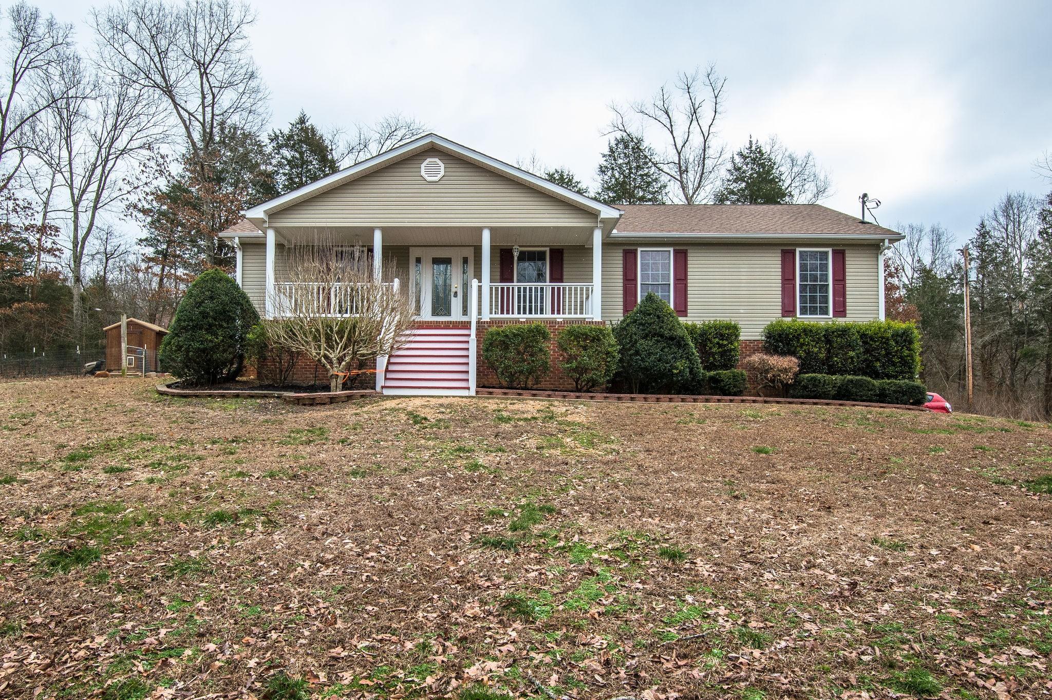 711 Franklin Rd, Charlotte, TN 37036 - Charlotte, TN real estate listing
