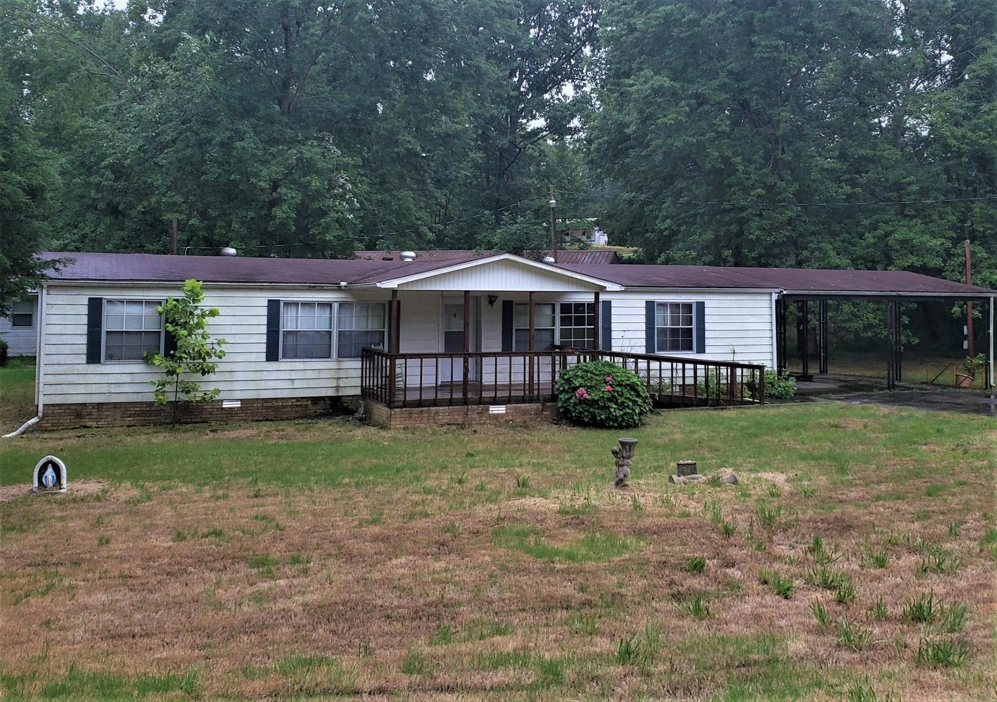 85 Upchurch Dr, Buchanan, TN 38222 - Buchanan, TN real estate listing
