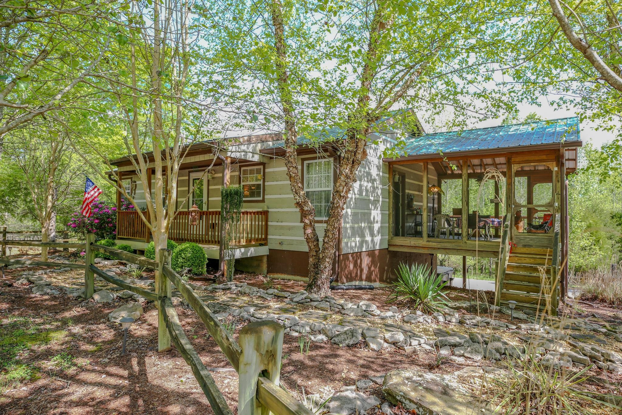 230 August Drive Property Photo - Smithville, TN real estate listing