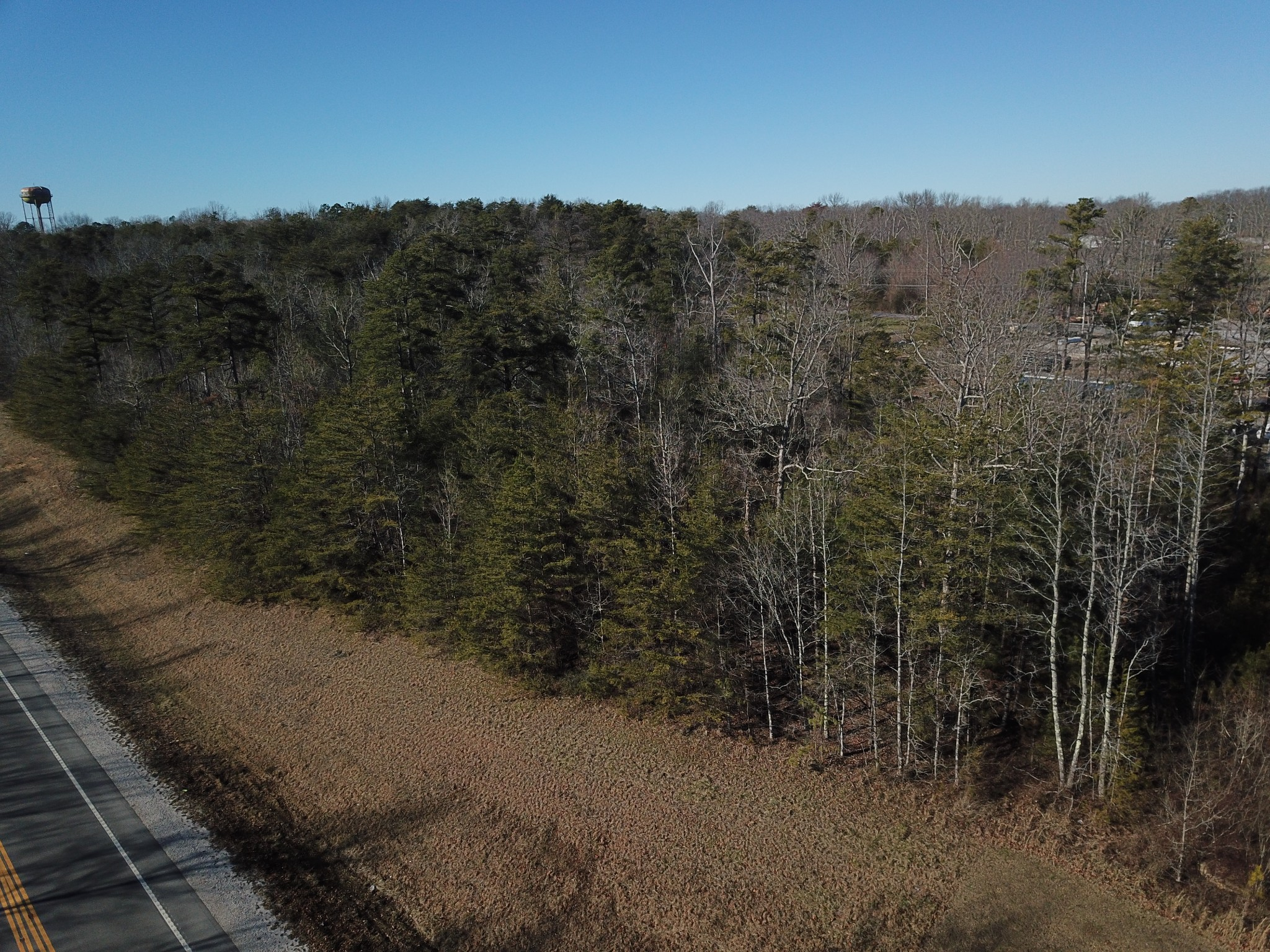 0 SR 108 Property Photo - Coalmont, TN real estate listing