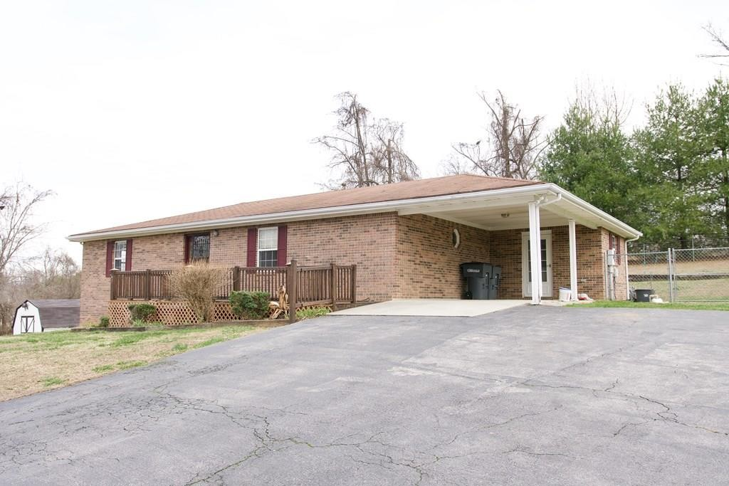 830 Miller Ave, Cookeville, TN 38501 - Cookeville, TN real estate listing