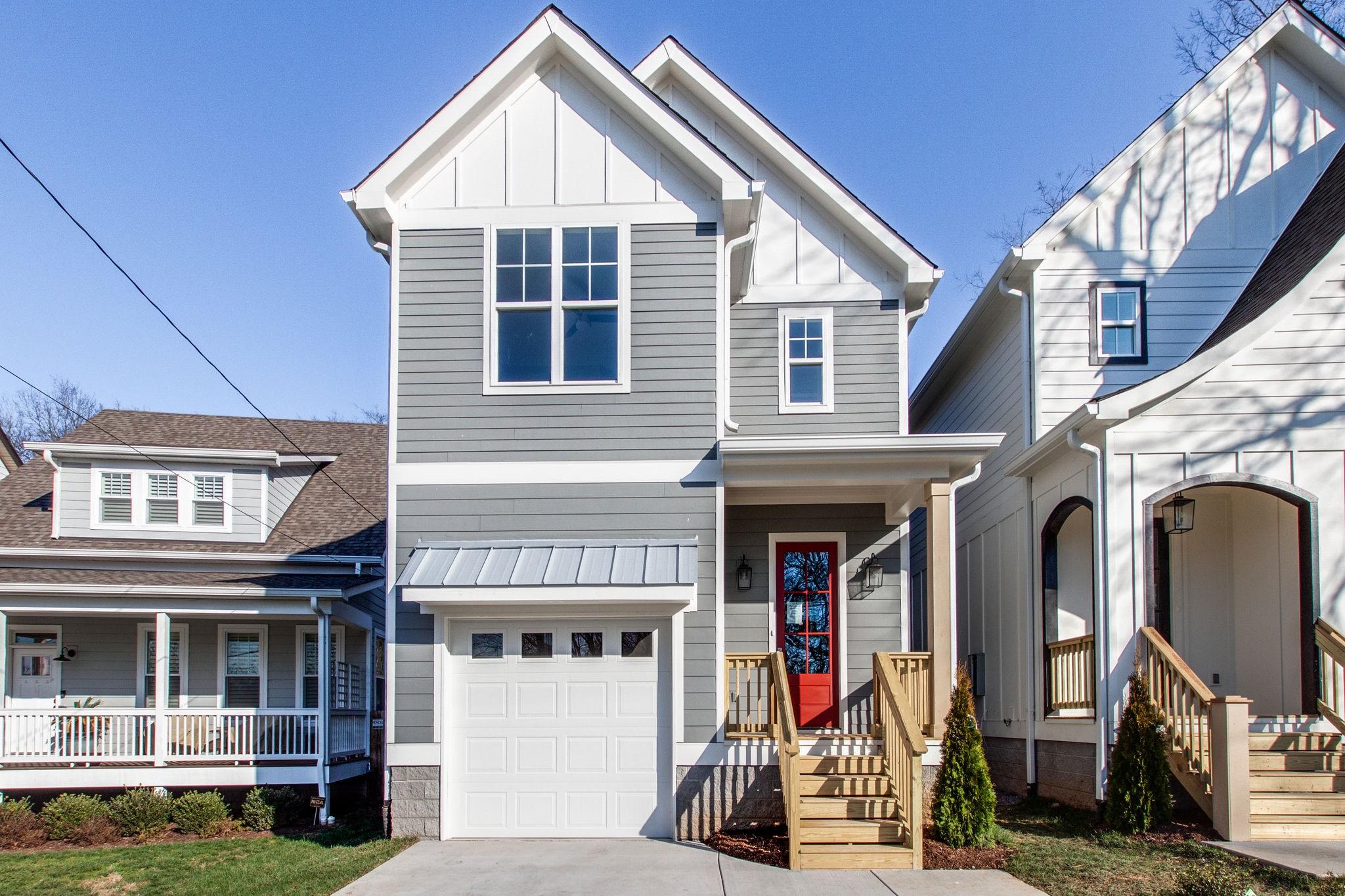 522B E Bend Drive, Nashville, TN 37209 - Nashville, TN real estate listing