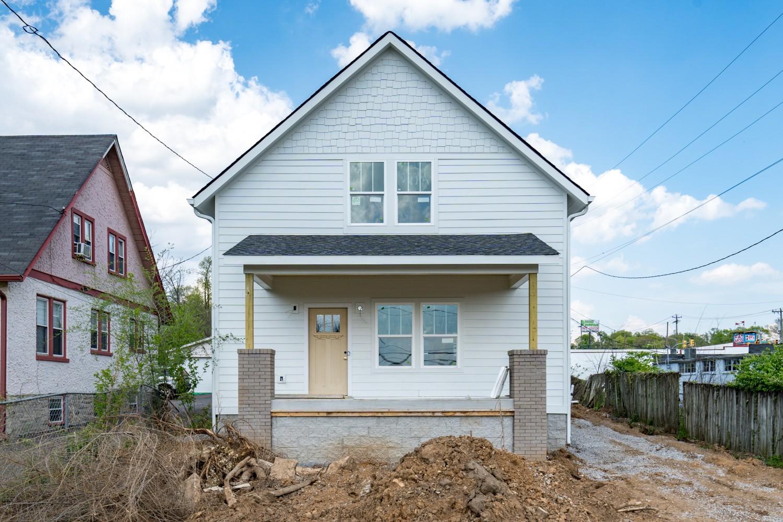 1029 Cahal Ave, Nashville, TN 37206 - Nashville, TN real estate listing