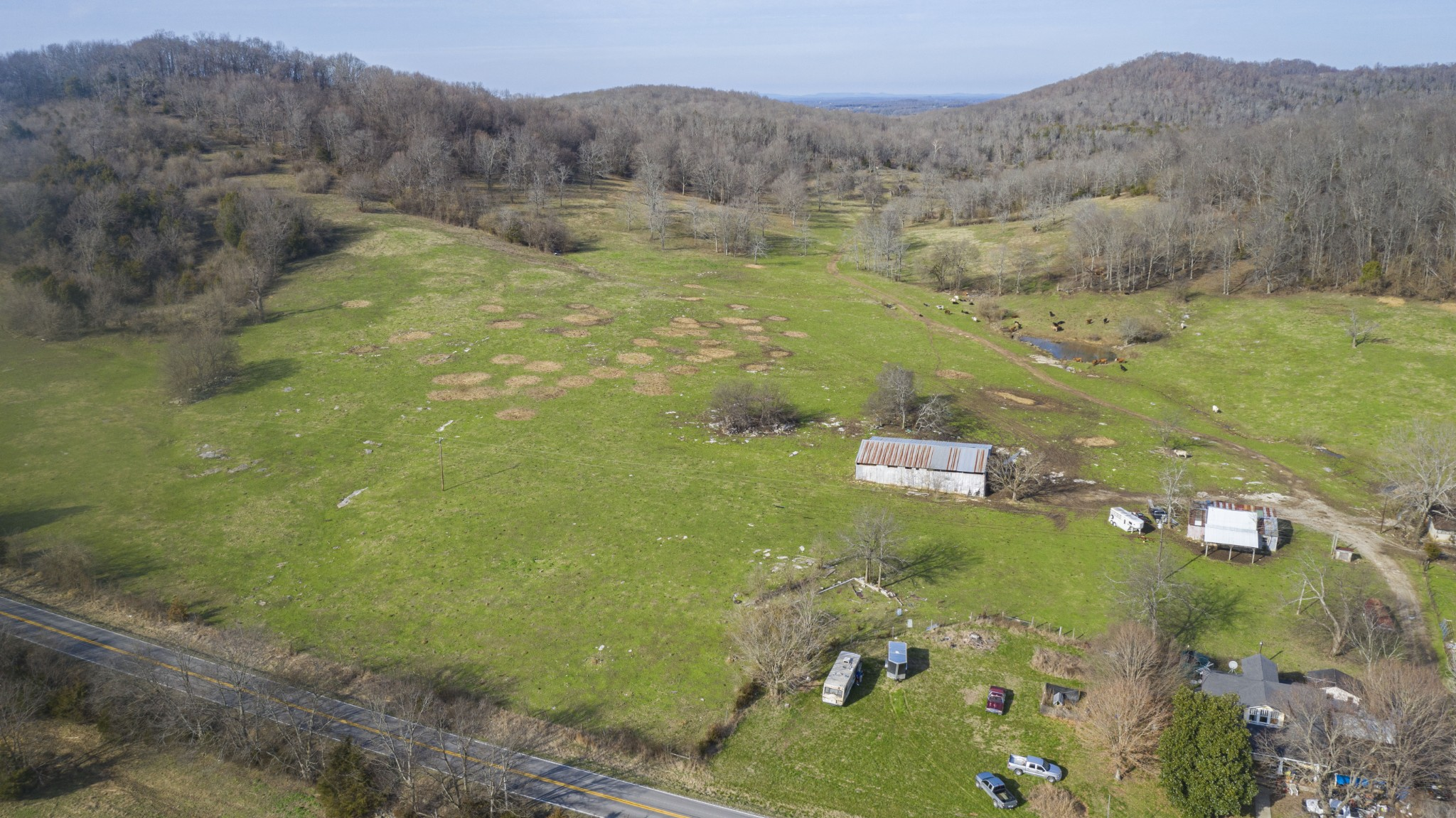 2232 Hwy 130 W, W Property Photo - Shelbyville, TN real estate listing