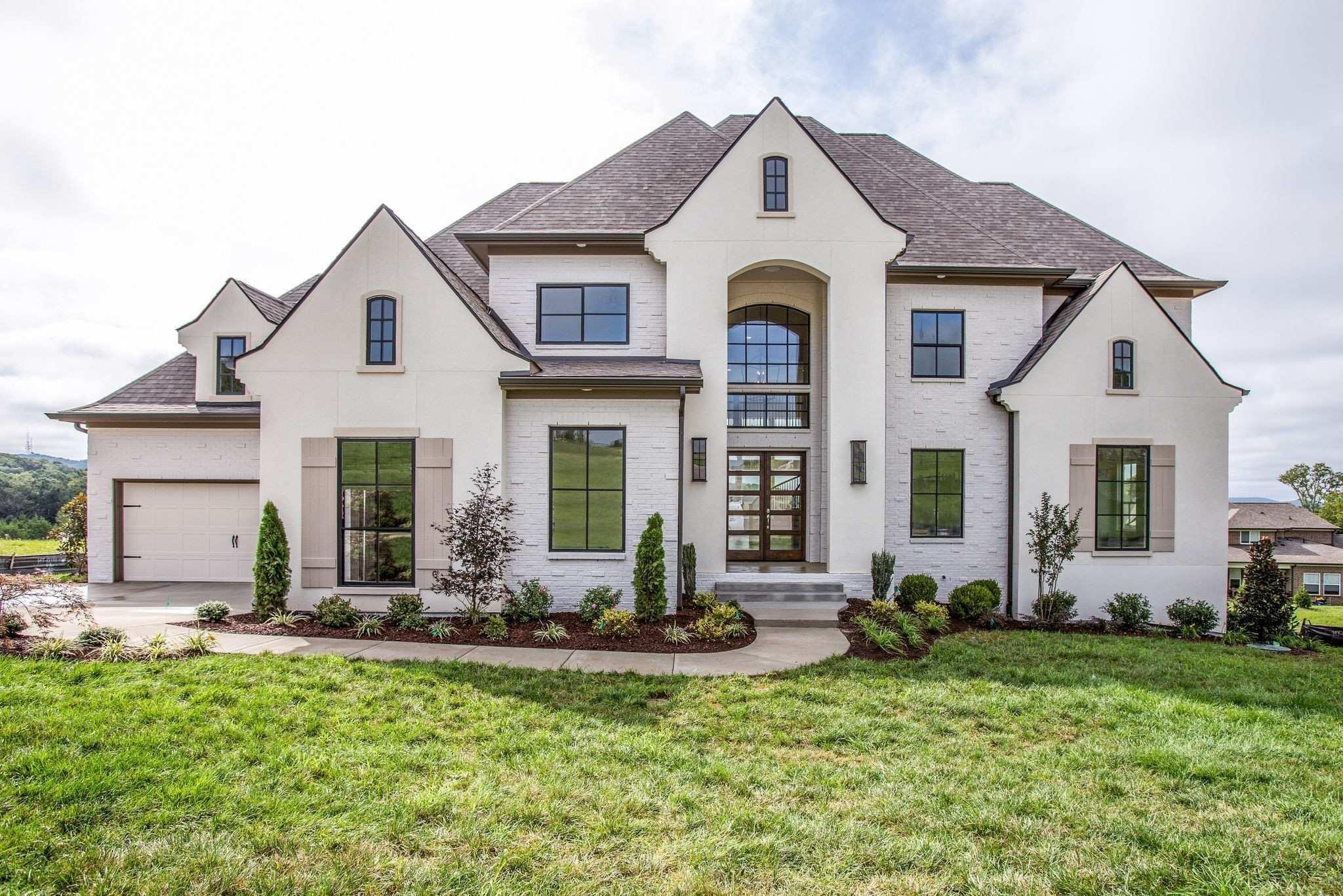 6007 Lookaway Circle -lot 117, Franklin, TN 37067 - Franklin, TN real estate listing