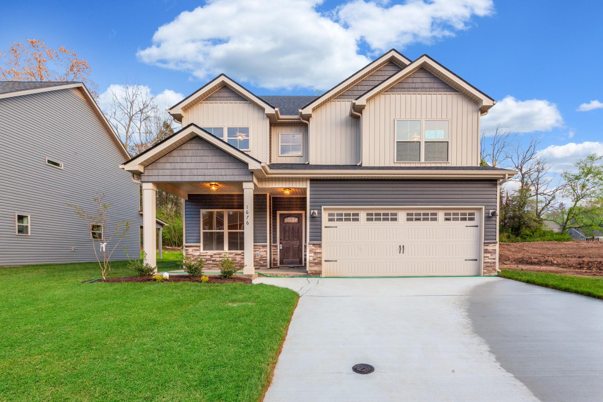 1676 Rains Rd, Clarksville, TN 37042 - Clarksville, TN real estate listing