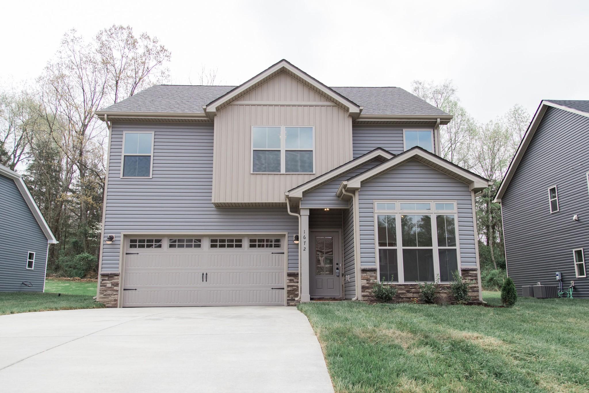 1672 Rains Rd, Clarksville, TN 37042 - Clarksville, TN real estate listing