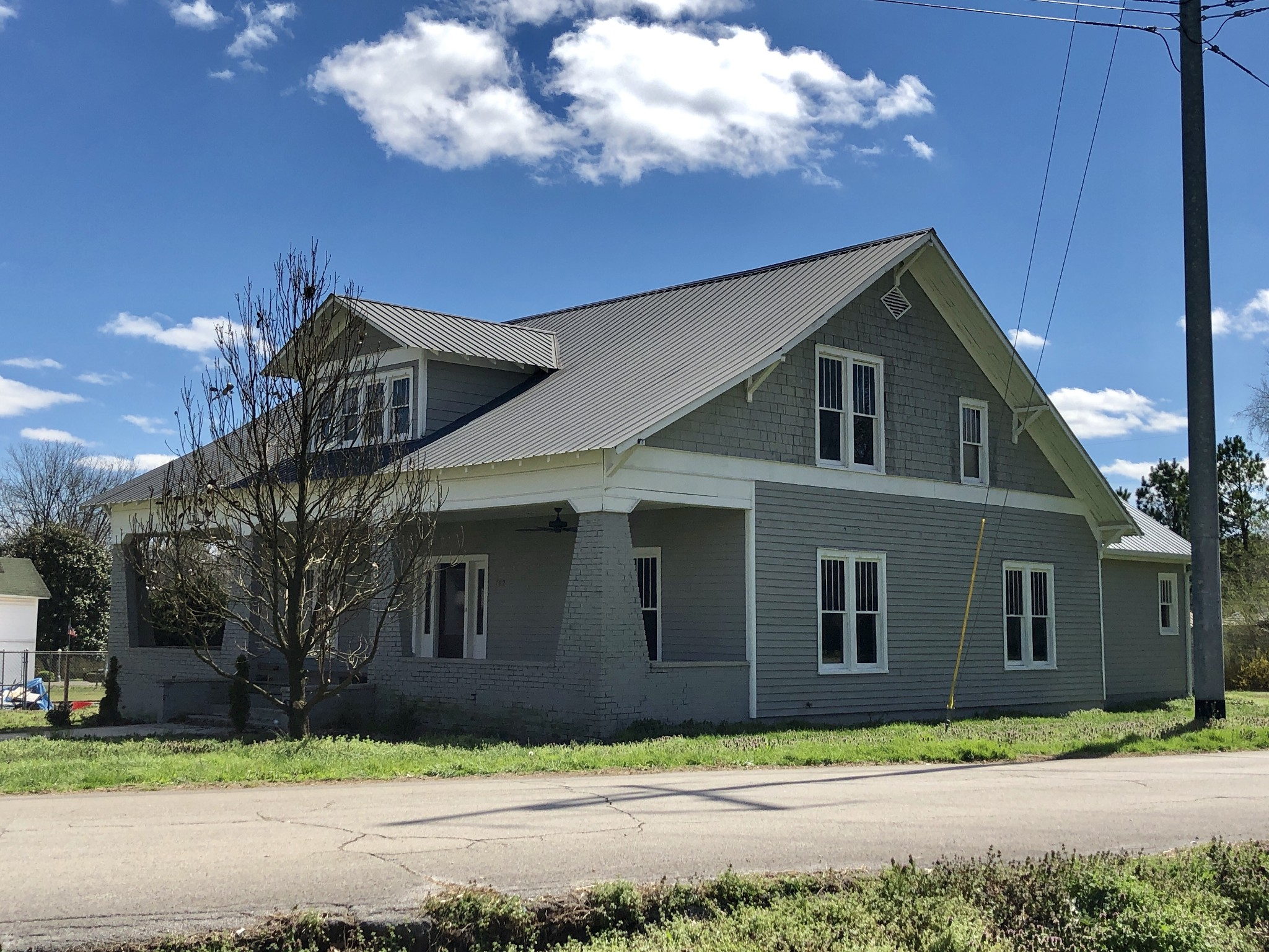 102 Vine St, Lynnville, TN 38472 - Lynnville, TN real estate listing