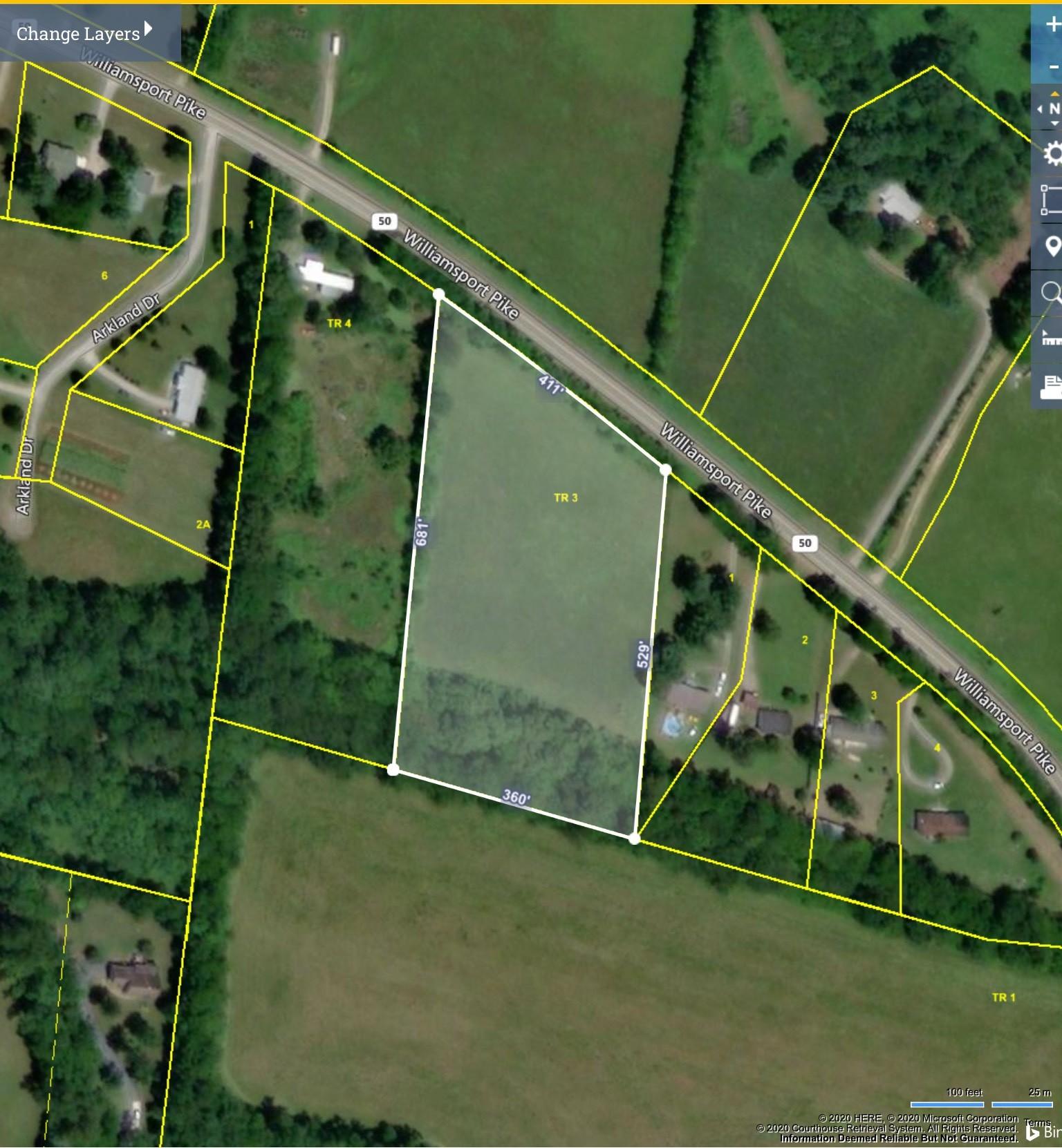 0 Williamsport Pike, Williamsport, TN 38487 - Williamsport, TN real estate listing