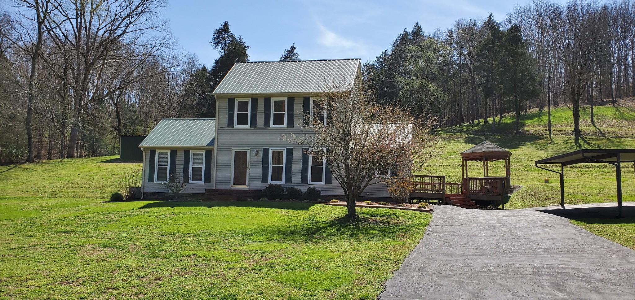 573 Waterloo Rd, Westpoint, TN 38486 - Westpoint, TN real estate listing
