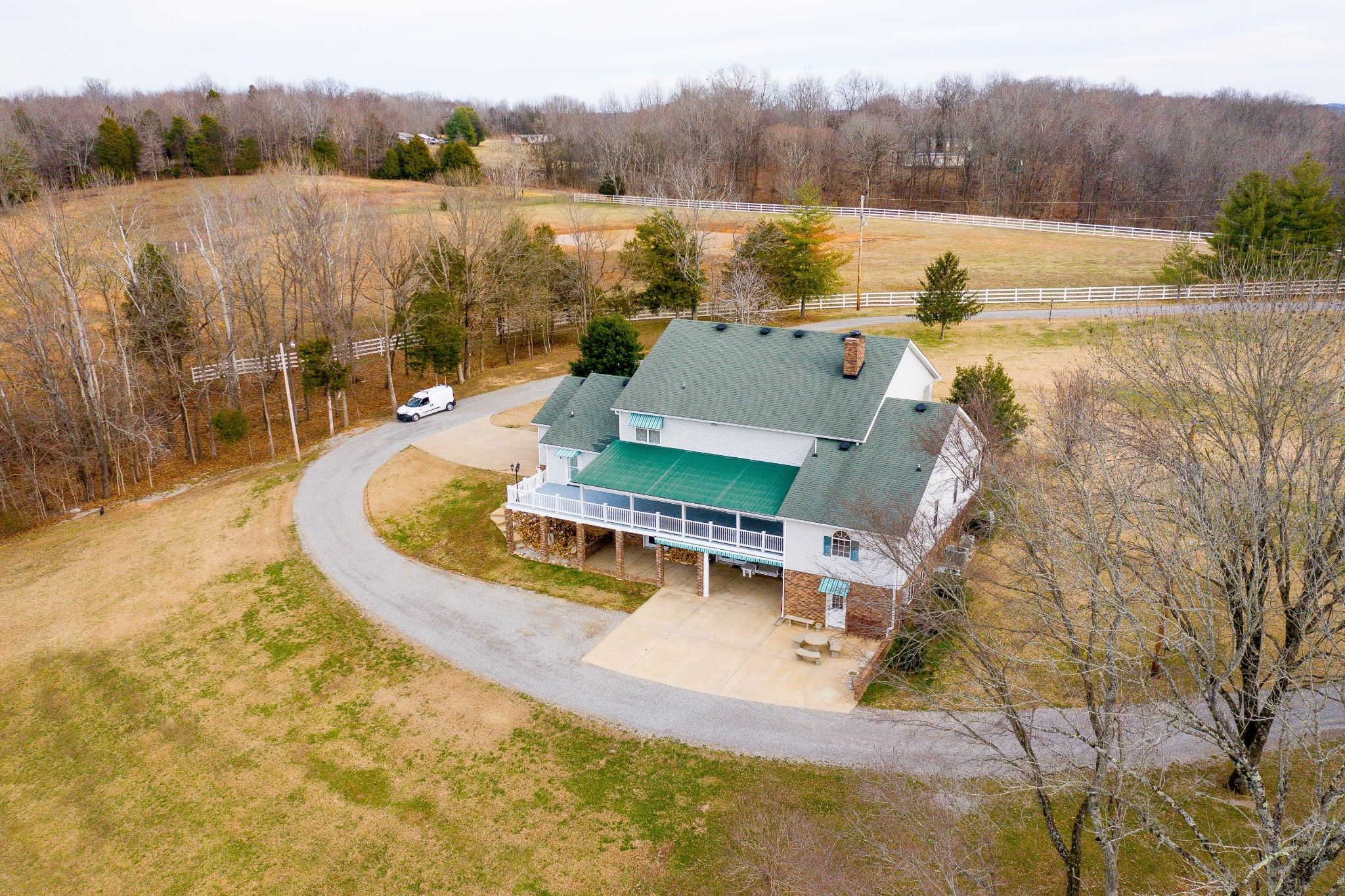 176 N Deer View LN Property Photo - Clarksville, TN real estate listing
