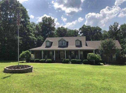 245 Camp Ground Rd, Savannah, TN 38372 - Savannah, TN real estate listing
