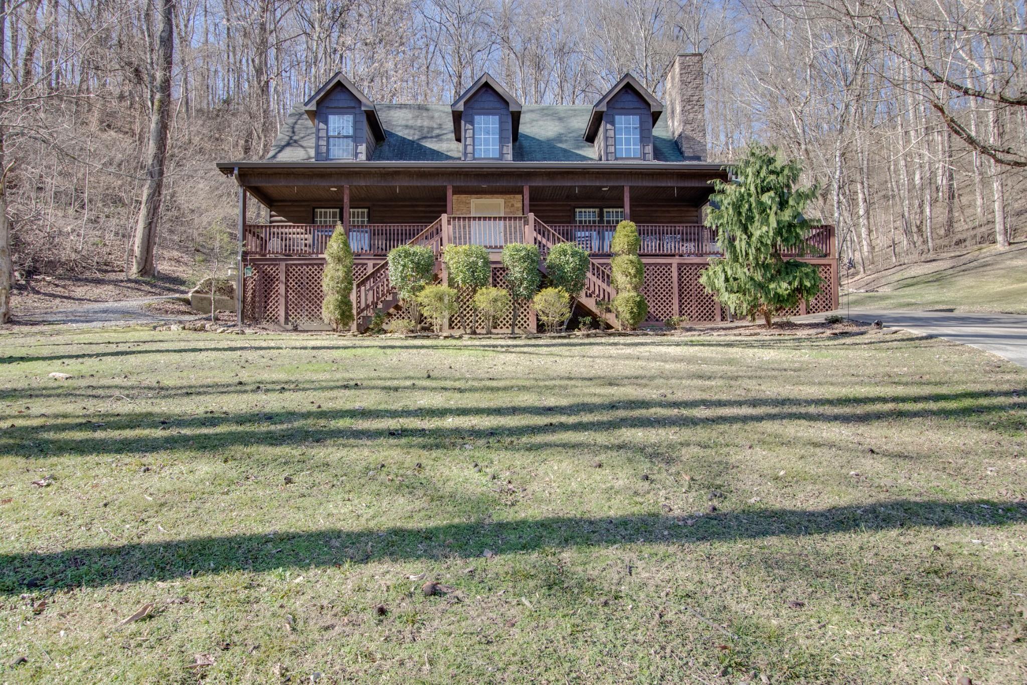 810 Harbor Drive, Lancaster, TN 38569 - Lancaster, TN real estate listing