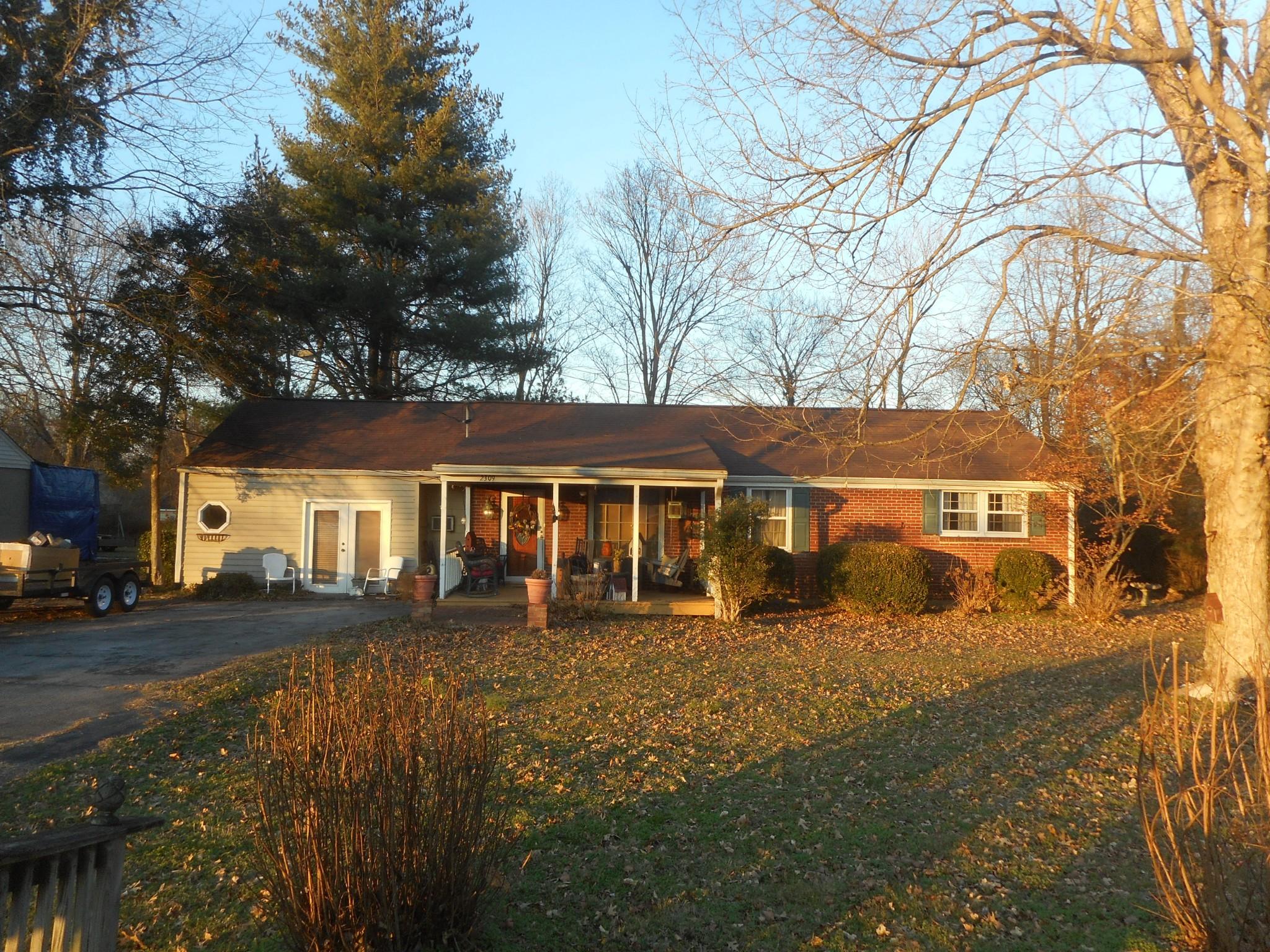 2309 Demarius Dr, Nashville, TN 37216 - Nashville, TN real estate listing