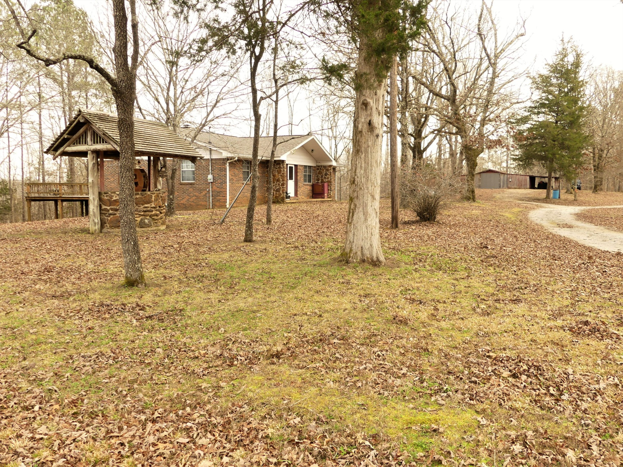 2502 Rocky Spring Rd, Holladay, TN 38341 - Holladay, TN real estate listing