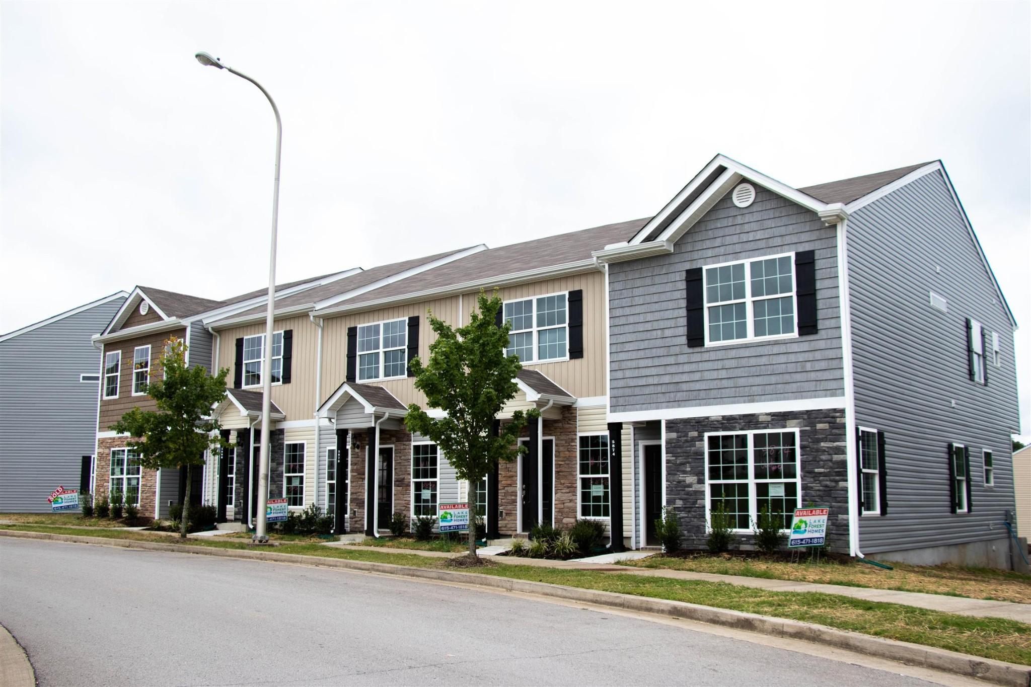 5888 Monroe XING, Antioch, TN 37013 - Antioch, TN real estate listing