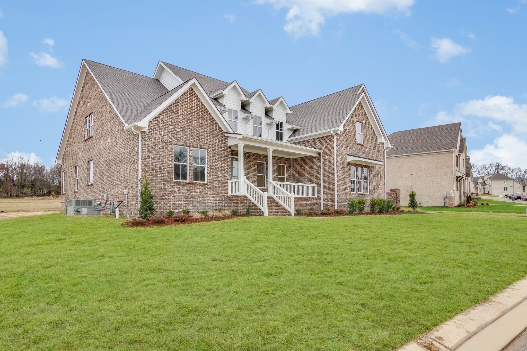 4592 Majestic Meadows Dr LOT843, Arrington, TN 37014 - Arrington, TN real estate listing