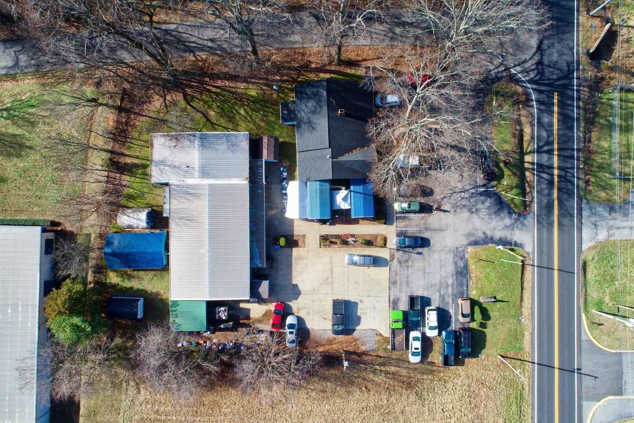 1115 Highway 76, E Property Photo - White House, TN real estate listing