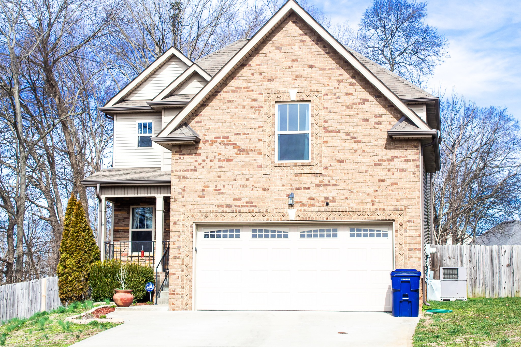 944 Excalibur Dr, Clarksville, TN 37040 - Clarksville, TN real estate listing